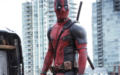 Infográfico detalha a estratégia de marketing de Deadpool